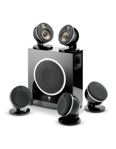 Focal Dome Flax Pack 5.1