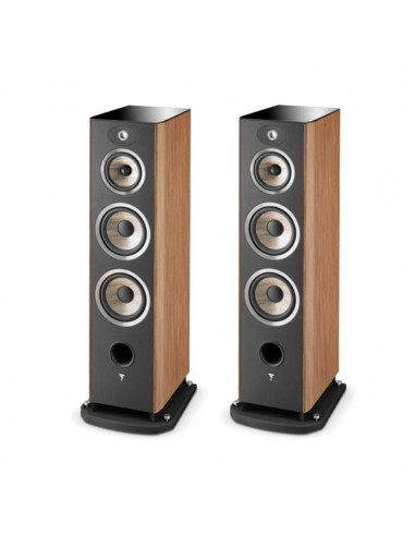 Focal Aria 948 walnut