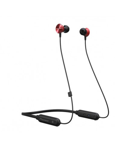 Pioneer QL7 Wireless red