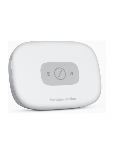 Harman Kardon Omni Adapt + white