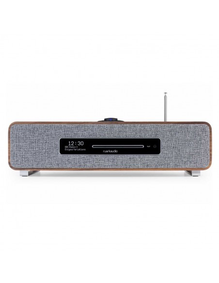 Ruark R5 rich walnut