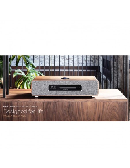 Ruark R5 decor 2